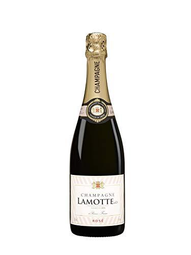 Champagne Brut Francés Lamotte & Cie - 1 Botella 750