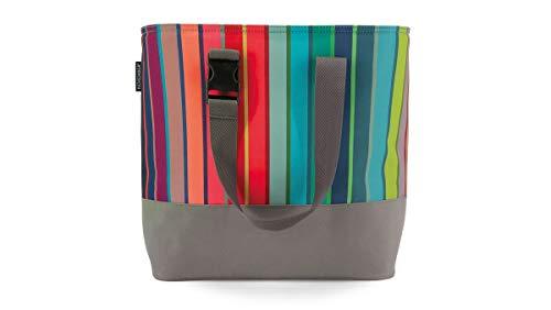 Remember Unisex– Erwachsene Costa Kühltasche, Mehrfarbig, 36cm