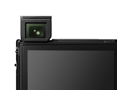Sony DSC-RX100M5 Fotocamera Digitale Compatta
