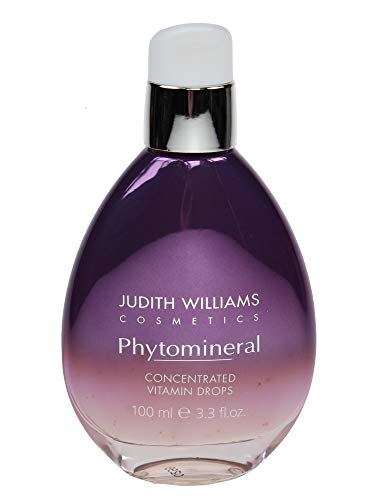 Judith Williams Phytomineral Concentrated Vitamin Drops 100ml • Gesichtskonzentrat mit Vitaminperlen