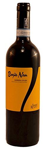 emanuele rolfo Barbera d'Alba Doc Bugia NAN 2019 Confezione da 6 Bottiglie