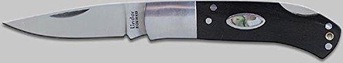 Linder, edles Taschenmesser mit Perlmutt, Schließmesser, Klappmesser
