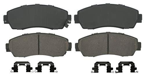 Wagner QuickStop ZD1089 Ceramic Disc Brake Pad Set