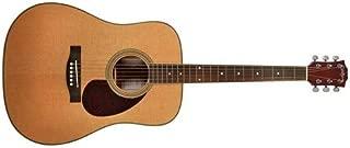 Carlo Robelli CRF640NAX Acoustic Dreadnought Guitar