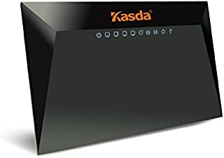 Kasda KA1200 Dual Band Wi-Fi Router 1200M 802.11AC with 5 Gigabit Ethernet Ports