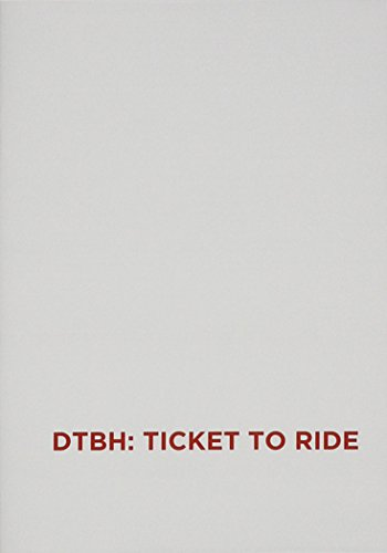 Dog the Bounty Hunter: Ticket to Ride