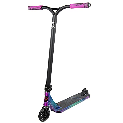 Bestial Wolf Rocky R12 Pro Scooter (Crazy)