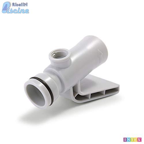 Intex 12368 Adapter für Luftventil