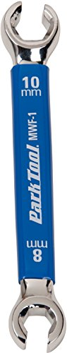 Park Tool MWF-1 Metric Flare Nut Wrench 8/10mm