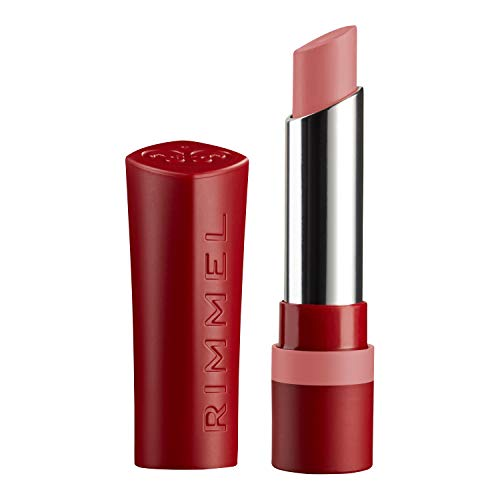 Rimmel London The Only 1 Matte Lipstick - Salute