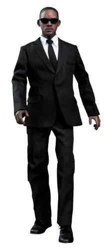 Men In Black 3 Enterbay Masterpiece 12' Action Figure Agent J by Enterbay