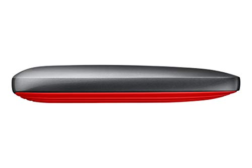 SAMSUNG X5 Portable SSD (1 TB, Thunderbolt 3, NVMe) - 3