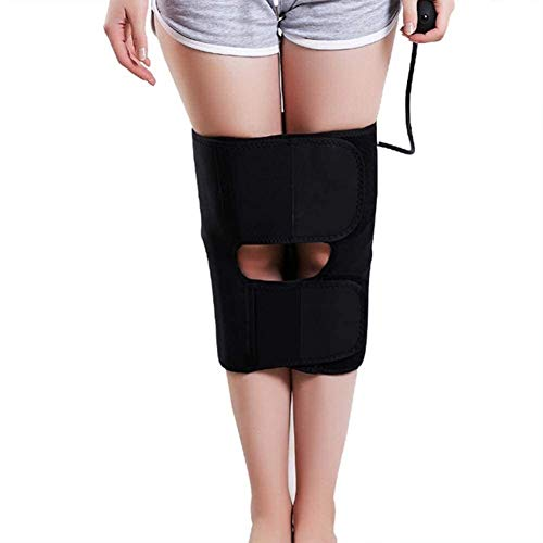 N\A Luck Leg Korrektur Gürtel, mit Xo Typ for Erwachsene Kinder Correction Tape, O/X-Form-Schlag Knie Bowlegs Bein Korrektur Brace Bands Aufrichtung Bandage for Jugendliche (Color : Black)