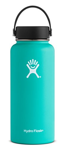 Hydro Flask, 40 oz (1180 ml) Wide Mouth