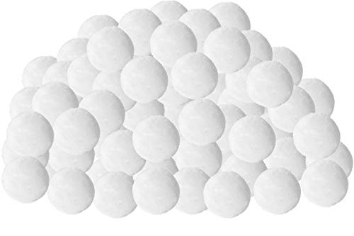 Perfect Pool Filterbälle für Sandfilteranlage, 500g