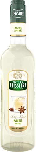 Teisseire Sirup Anis - Special Barman - 700ml