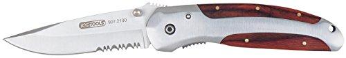 KS Tools 907.2190 Klappmesser mit Arretierung, 220,0mm