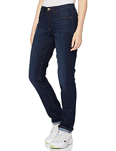 Lee Legendary Regular Jeans, Nightshade, 29W x 33L para Mujer