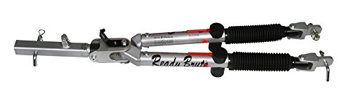 NSA RV Products (RB-9025 Aluminum Tow Bar