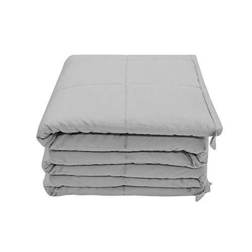 Hiseeme Weighted Blanket