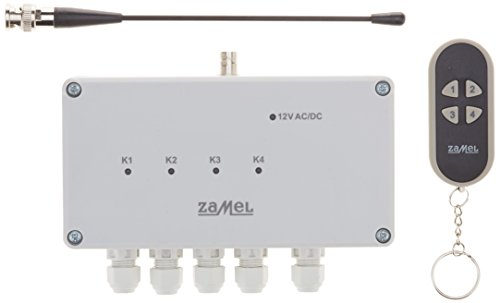 ETERO RWS-211C/12V/N RWS Funkschalter