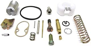 17mm Bing Vergaser Reparatur Satz für Zündapp/Kreidler/Hercules Mofa Mokick Moped