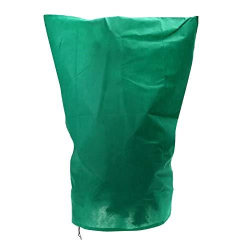 Nobranded 1 unidad de cubiertas de protección contra heladas para plantas, protección contra el invierno para plantas y árboles, cubiertas de plantas para - 140x200cm