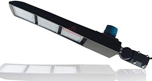 450 Watt LED NextGen Parking Lot Lights 60 000 Lumen Super Efficiency 130 Lumen to Watt 5000K product image