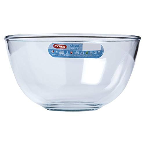Pyrex Mixing Glass Bowl, 3.0L 181B000