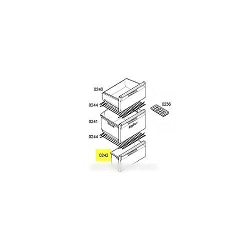 Bosch B/S/H – Cajón de productos congeles inferiores para frigorífico Bosch B/S/H