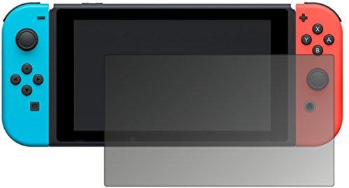 dipos I Blickschutzfolie matt kompatibel mit Nintendo Switch Sichtschutz-Folie Display-Schutzfolie Privacy-Filter