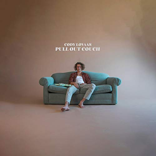 Pull Out Couch [Explicit]