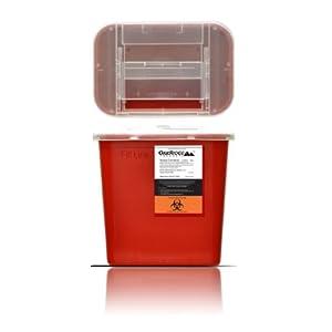 buy  OakRidge Products 2 Gallon Size | Sharps Disposal ... Diabetes Care