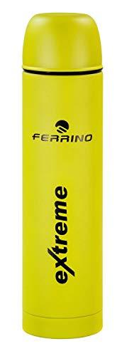 Ferrino Extreme Thermos, Verde, 0.75 L