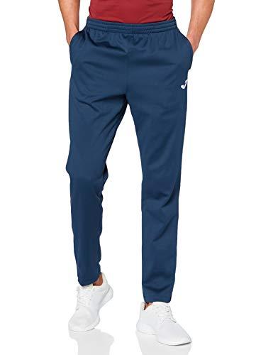 Joma Pantalon Largo Deportivo, Hombre, Elba Marino, S
