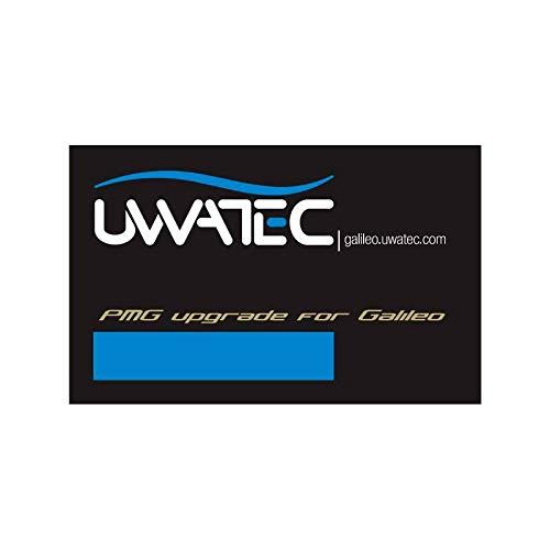 Uwatec SCUBAPRO - Galileo PMG Upgrade