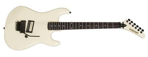 Cheap Kramer Baretta Vintage Electric Guitar (Vintage White) Black Friday & Cyber Monday 2019