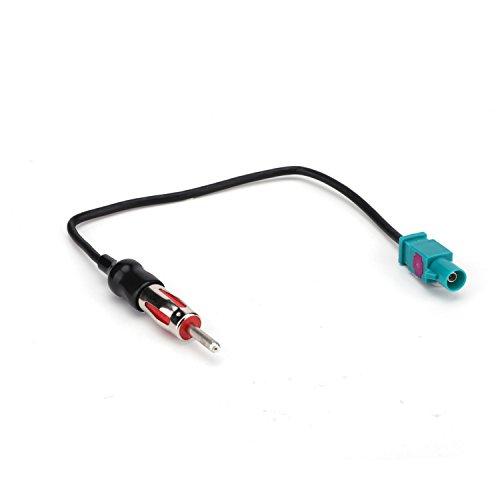 CARAV 13-007 DIN Antenna Adapter 1 x Fakra-Z -> DIN(m)