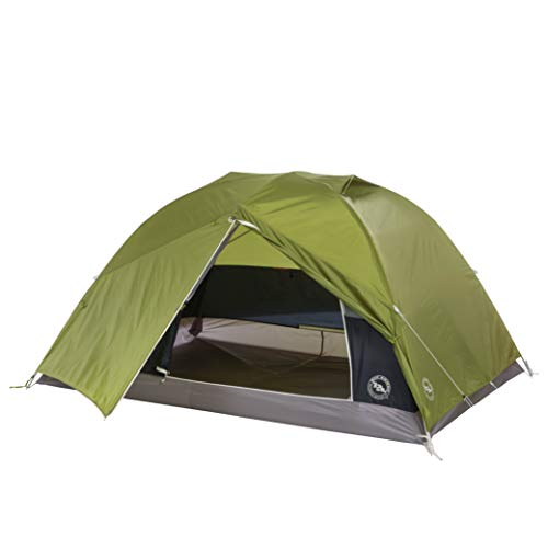 Big Agnes Blacktail Backpacking & Camping Tent, 2 Person