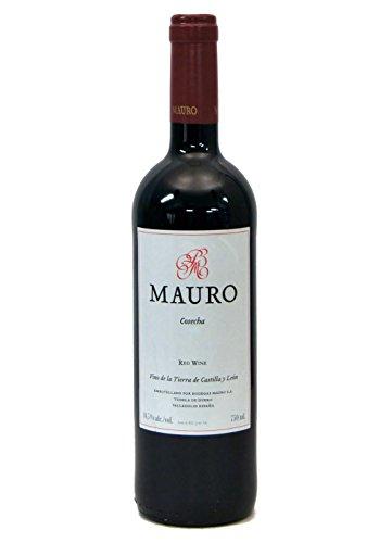 Mauro Cosecha D.O. Castilla y Leon - 1 botella