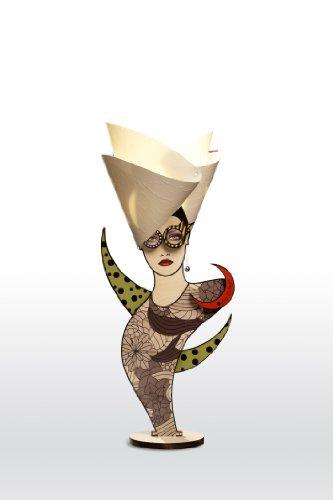 UpSet DeSign! - Lampada da Tavolo - Paloma