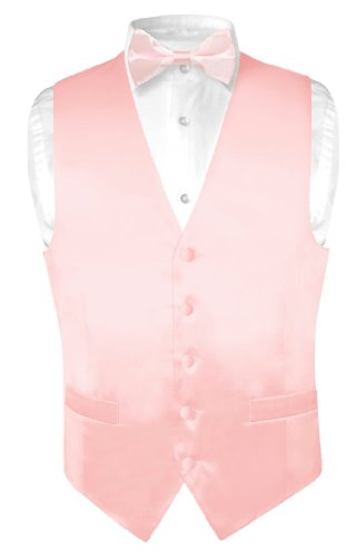 A nice silk vest for a night out on the town is great for silk 4th anniversary gifts for him.