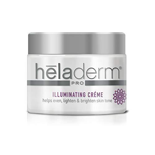 Heladerm Pro Illuminating Creme