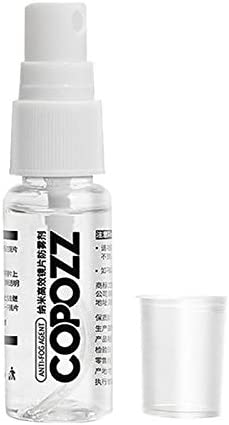 Anti Fog Spray for Glasses 20ml Anti Fog Treatment Lens Cleaner Anti fogging Spray Long Lasting product image