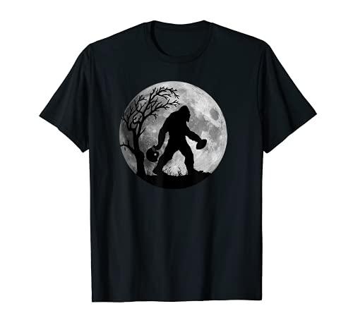 Mítico Fútbol Jugar Monster Novedad De Camiseta