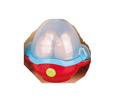Bavaria Home Style Collection Eierkocher - Kinder Küchengeräte / Spiele einfach die Erwachsenen nach, ideal für die Spielküche / mit Geräusche