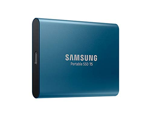 "Samsung MU-PA500B - SSDex 2.5"" USB3.1 - **New Retail** - Portable T5 Serie 500GB - Warranty: 1Y"