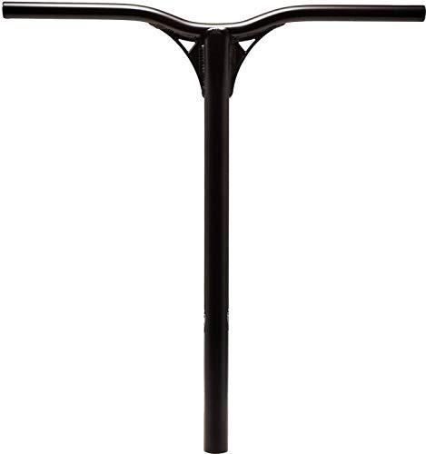 Longway Metro - Manillar de repuesto para patinete de acrobacias IHC, color negro (550 mm)