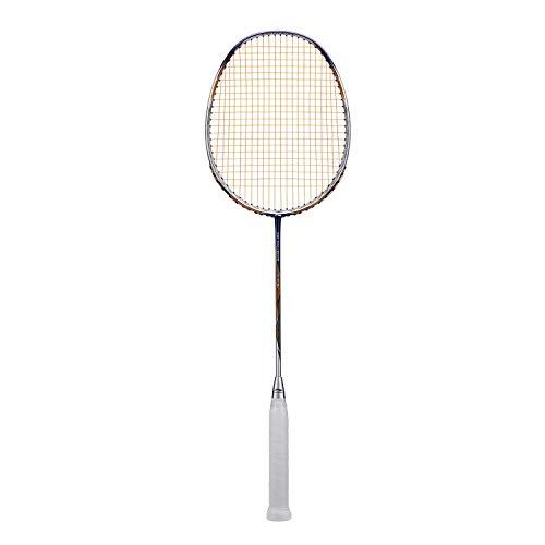 Li-Ning 3D Caliber 200 Badminton Racquet Blue/Gold
