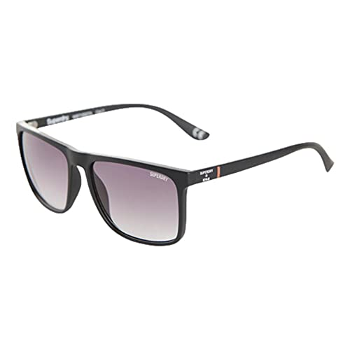 Superdry GWP Sunglasses Gafas, Black, One Size para Mujer